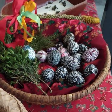Výstava: Velikonoční zvyky a tradice našich předků